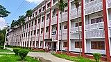 Muhammad Qudrat-i-Khuda academic building at University of Rajshahi (3).jpg