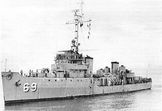 BRP Rizal (PS-74) - as RPS Rizal (PS-69) before renumbering.