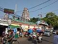 Murugan Hindu Temple IMG 20180407 084825 yankin yangoon.jpg