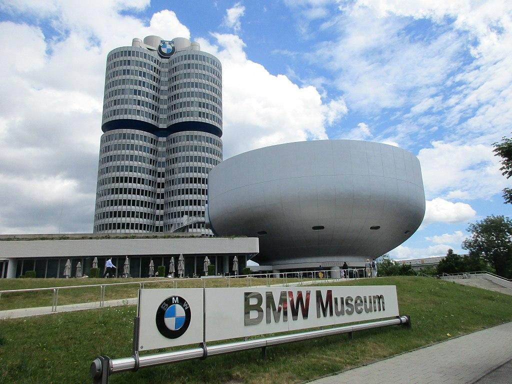 Musée BMW 004