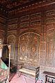 Museo gayer anderson, stanza di damasco (stanza da letto) 02.JPG