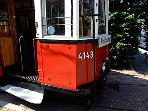 Museum tram 4143 p4.JPG