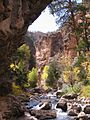 My Public Lands Roadtrip- The Hole-in-the-Wall and Middle Fork of the Powder River Recreation Areas (19875447671).jpg