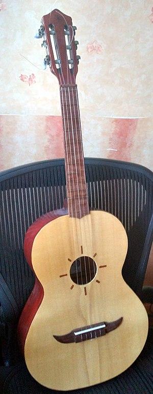 Guitarra de golpe - Guitarra De Golpe.