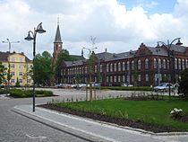 Náměstí T. G. Masaryka v Bohumíně.jpg
