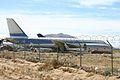 N817TW Convair CV.880 (8413445653).jpg