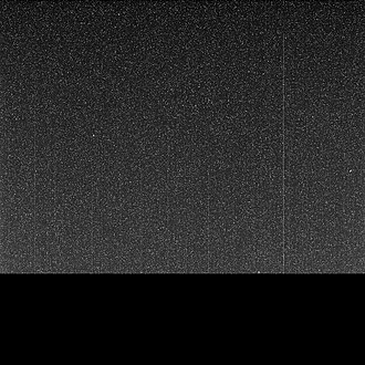 2019 in science - Image: NASA Mars Opportunity Rover Last Image Pan Cam Sol 5111 20180610