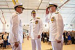 NAVAIR change of command - Grosklags retires, Peters at helm 180531-N-KT387-004.jpg