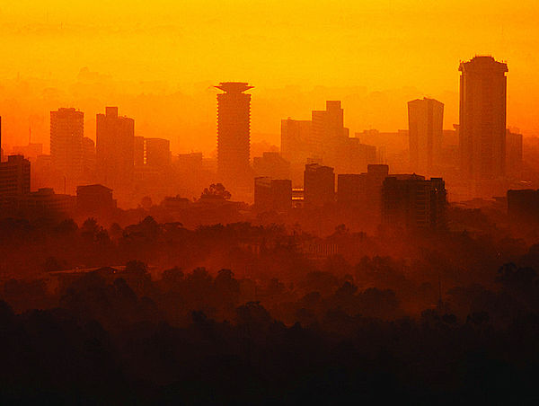 Pictures of Nairobi