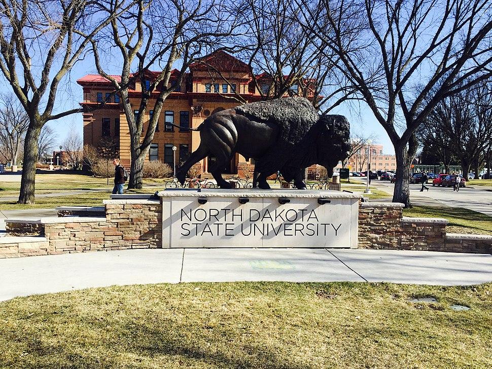 NDSU Campus Welcome