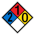 NFPA-704-NFPA-Diamonds-Sign-210.png