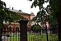 NKD156 Црква Свете Тројице са зградом Митрополије, комплекс1.jpg