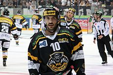 NLA, HC Lugano vs. Genève-Servette HC, 18th October 2014 41.JPG