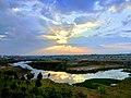 NUST Lake, Islamabad.jpg
