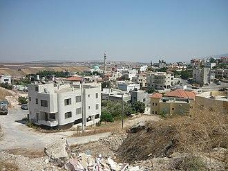 Na'ura - Image: Naoura