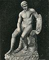 Napoli Museo Nazionale Marte seduto con lo scudo.jpg