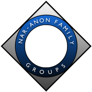 Current logo of Nar-Anon Family Groups, Inc.