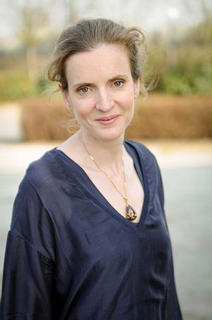 Paris municipal election, 2014 - Image: Nathalie Kosciusko Morizet Portrait 2012