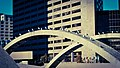 Nathan Phillips Square arches 2010.jpg