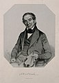 Nathaniel Wallich. Lithograph by T. H. Maguire, 1849. Wellcome V0006129.jpg