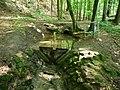 Naturdenkmal Uhlequelle Wellingholzhausen Melle -Direkt an der Quelle- Datei 10.jpg