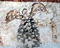 Naturns St.Proculus - Nordwand Engel.jpg