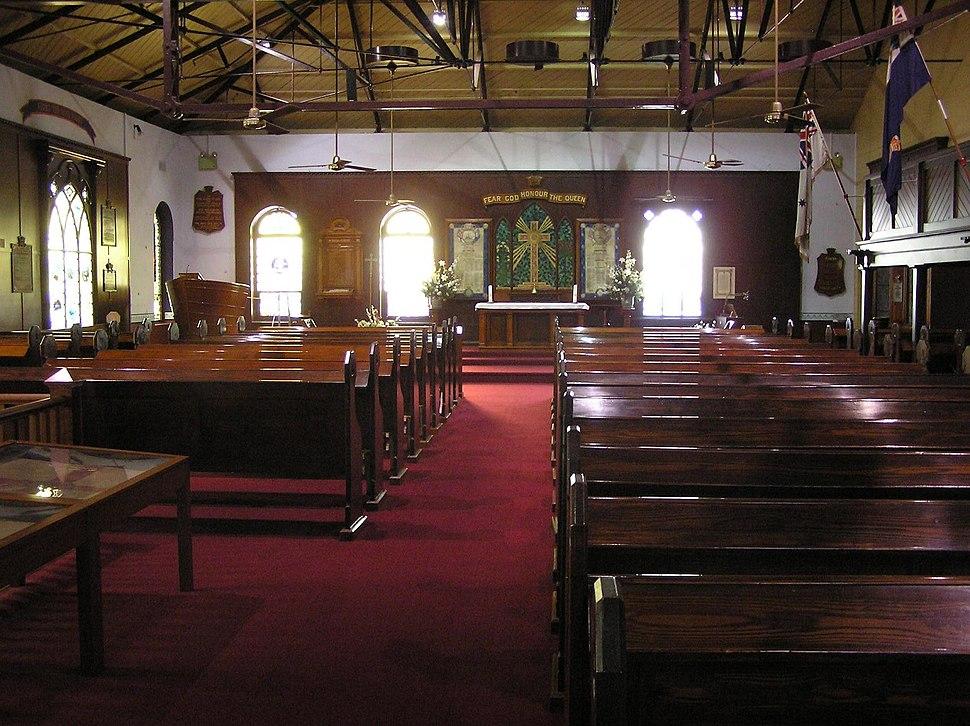 Naval Chapel GI view2
