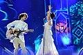 NaviBand на Евровидении 2017 в Киеве. Фото 39.jpg