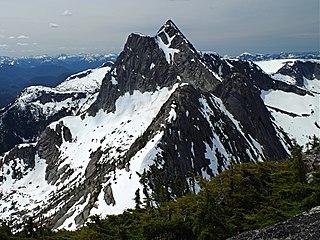 Needle Peak (British Columbia)