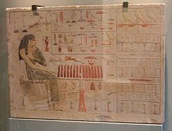 古埃及数学