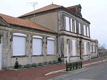 Hotel Proche Clinique Du Sport Merignac