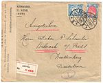 Netherlands 1922-09-18 currency control cover.jpg