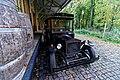 Netherlands Open Air Museum - 2020-10-31 - Goederenloods Van Gend en Loos, Tiel - Ford Model T.jpg