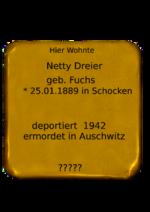 Netty Dreier