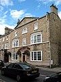 Newton House Hotel, York Place. - geograph.org.uk - 546705.jpg