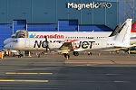 NextJet, SE-MEX, British Aerospace BAe ATP (22815369295) (2).jpg