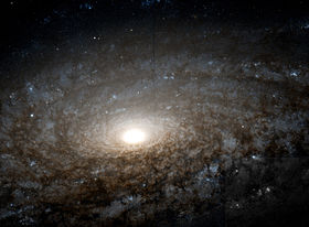 Image illustrative de l'article NGC 3521