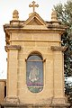 Niche of the Immaculate Conception, Gharb.jpg