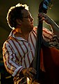 Nick haywood at Beijing-midi Jazz Festival.jpg