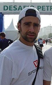 Nicolas Kiefer 2005