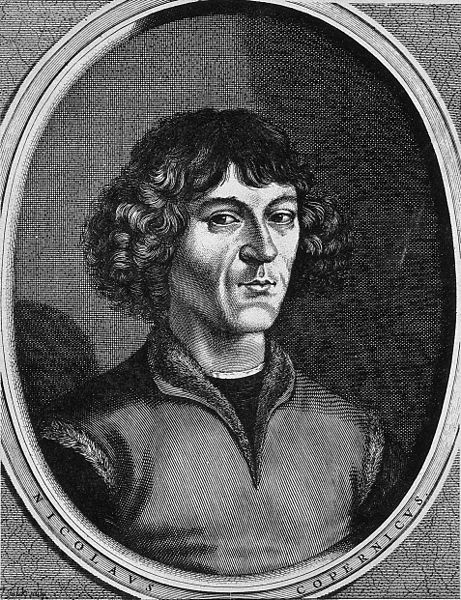 File:Nicolaus Copernicus. Reproduction of line engraving.jpg