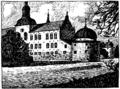 Niels Holgersens vidunderlige Rejse side 192 - Vadstena Slot.png