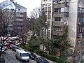 Nikolai Gogol street, Belgrade.jpg