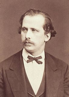 Nikolai Rubinstein Russian pianist, conductor and composer