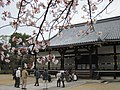 Ninna-ji National Treasure World heritage Kyoto 国宝・世界遺産 仁和寺 京都33.JPG