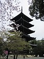 Ninna-ji National Treasure World heritage Kyoto 国宝・世界遺産 仁和寺 京都47.JPG