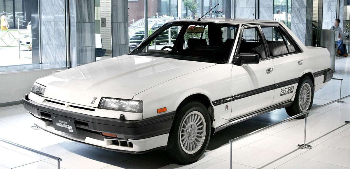 Nissan Skyline R30 2000 RS Turbo-C 001.JPG
