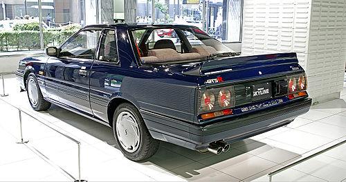 Nissan Skyline Wikiwand