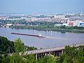 Nizhny Novgorod. Oka River.jpg
