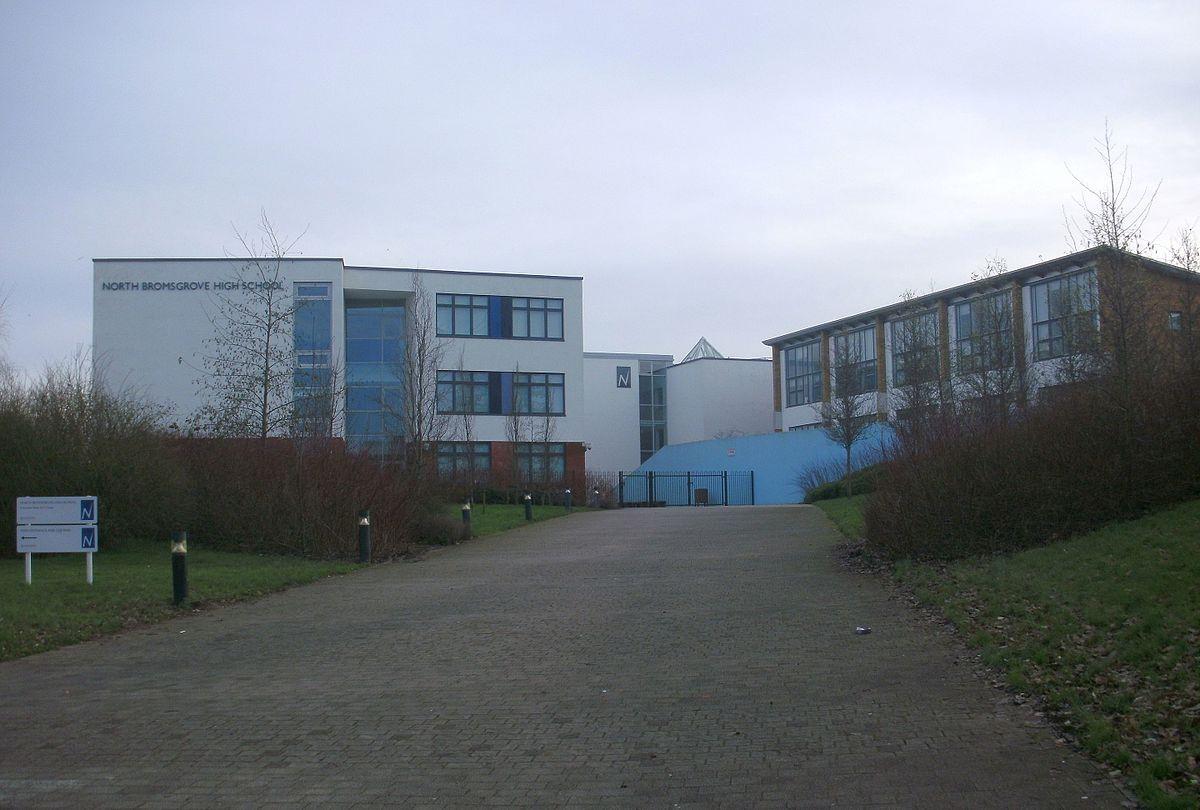 North Bromsgrove High School Wikipedia
